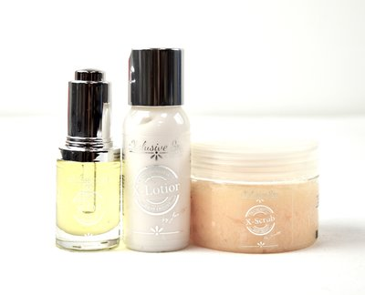 Startkit Exclusive Spa