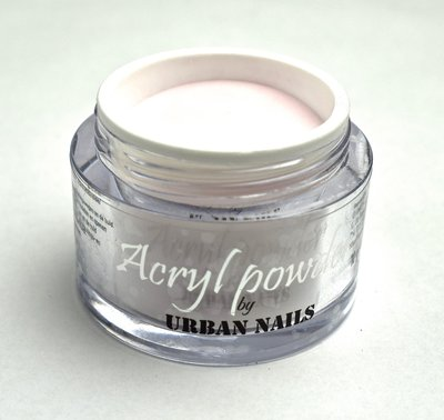 Urban Nails Acryl Pinky Pink 30g