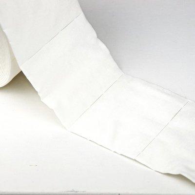 Nail Wipes groot (8x10cm)