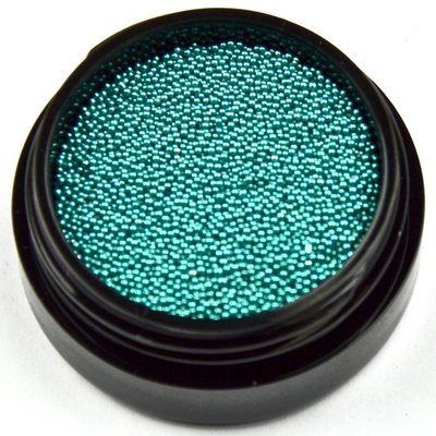 Caviar Beads 11 (turquoise)
