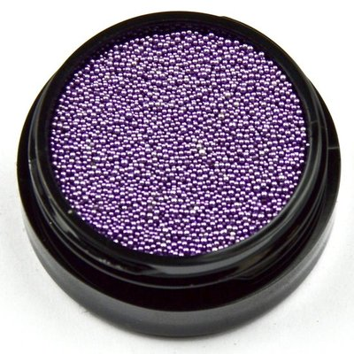 Caviar Beads 15 (paars)