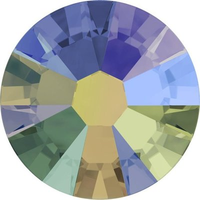 Swarovski Crystal Paradise Shine SS09
