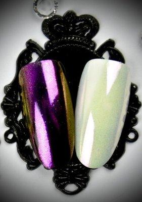 Urban Nails Parelmoer Pigment Roze