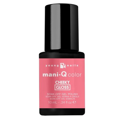 YN MANI.Q COLOR 10 ML CHEEKY