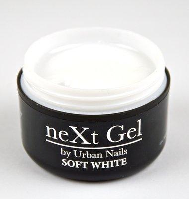 NEXT GEL SOFT WHITE 15ML
