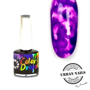 Urban Nails Color Drops  09