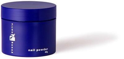 YNAILS SPEED WHITE POWDER 45 g