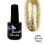 Be Jeweled Gel Polish 83 Goud glitter