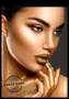 Poster-A5:-Golden-Lady